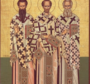 Neo-Arianism and the Cappadocian Fathers